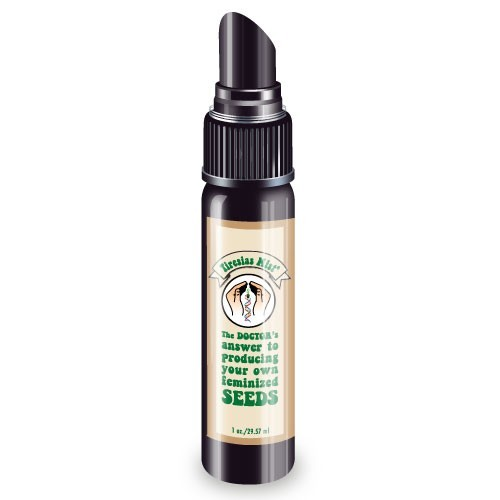 Tiresias Mist 1 oz