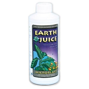 Earth Juice Microblast (1 qt.)