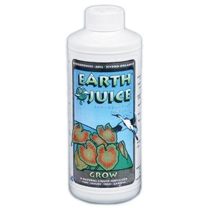 Earth Juice Grow 2-1-1 (1 qt.)
