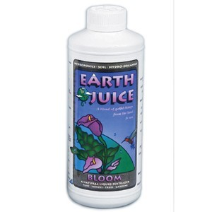 Earth Juice Bloom 0-3-1 (1 qt.)