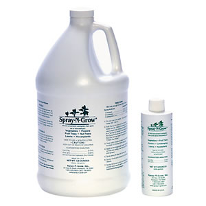 Spray-N-Grow (8 oz.)