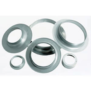 "Flange for Can Filter (6"")"