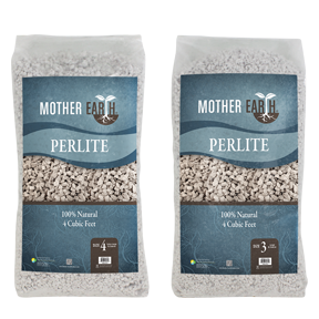 Mother Earth Large & Coarse #4 Perlite 4 cu ft