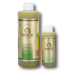 Einstein Oil (4 oz)