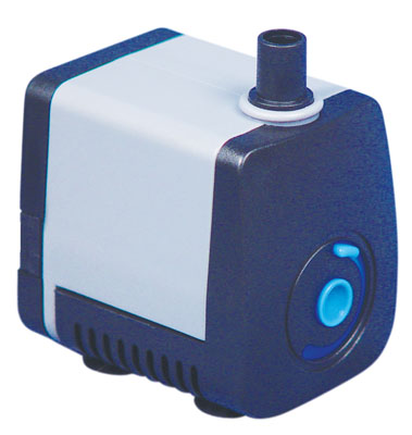 EcoPlus Eco 132 Submersible Pump