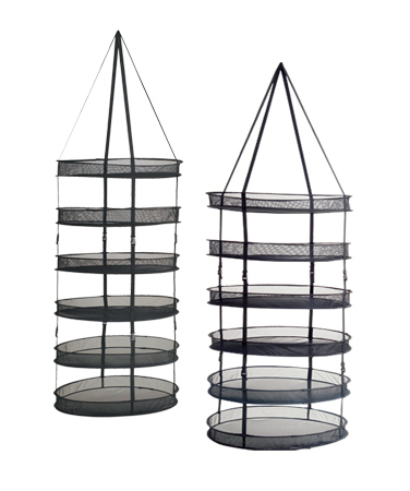 Hang Time Drying Rack, Medium 24""