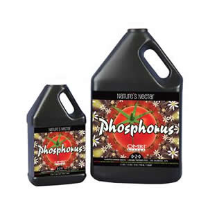 Nature's Nectar Phosphorus 0-4-0 (1Gal)