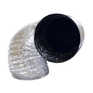 "ThermoFlo SR 8"" Ducting 25 ft."