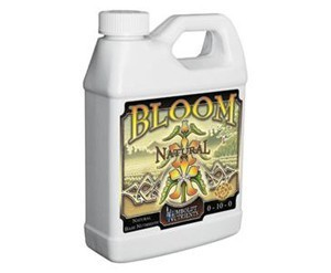 Natural Bloom 0-10-0 (1 qt)