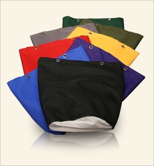 Drop Bag 5 Gallon 8 Bag Kit