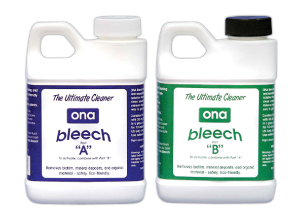Ona Bleech A & B 8oz