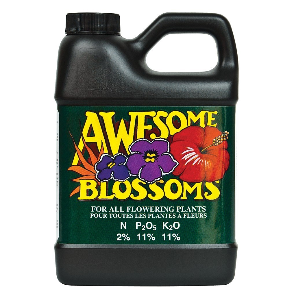 Awesome Blossoms 2-11-11 (500 mL)