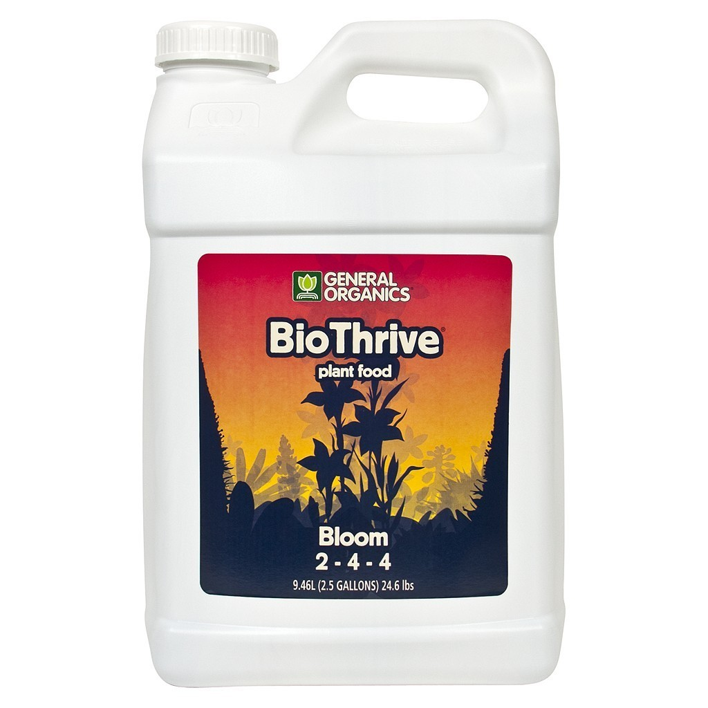 BioThrive Bloom (2.5 gal)