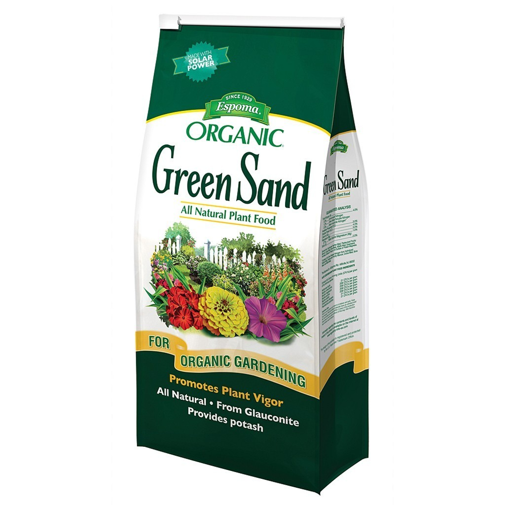 Greensand, 7.5 lb