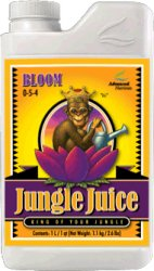 Jungle Juice Bloom - 4 Liter