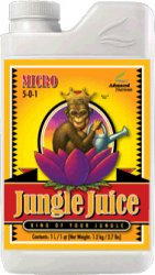 Jungle Juice Micro - 4 Liter