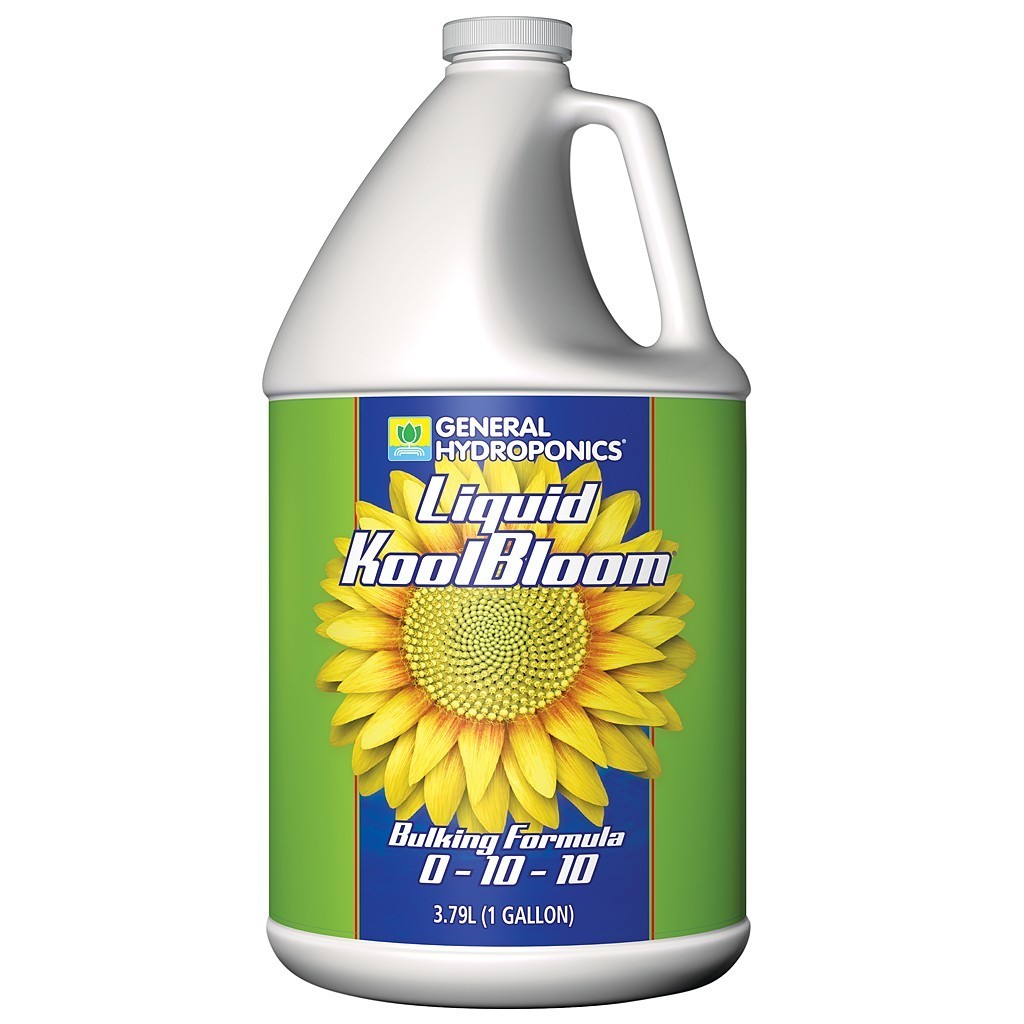 KoolBloom Liquid 0-10-10 (1 Gal)