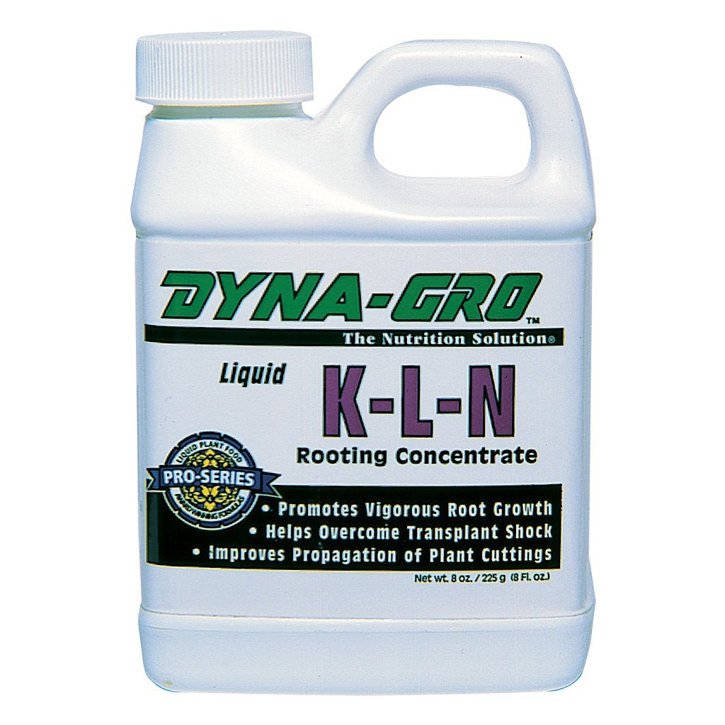 K-L-N Rooting Concentrate 8 oz