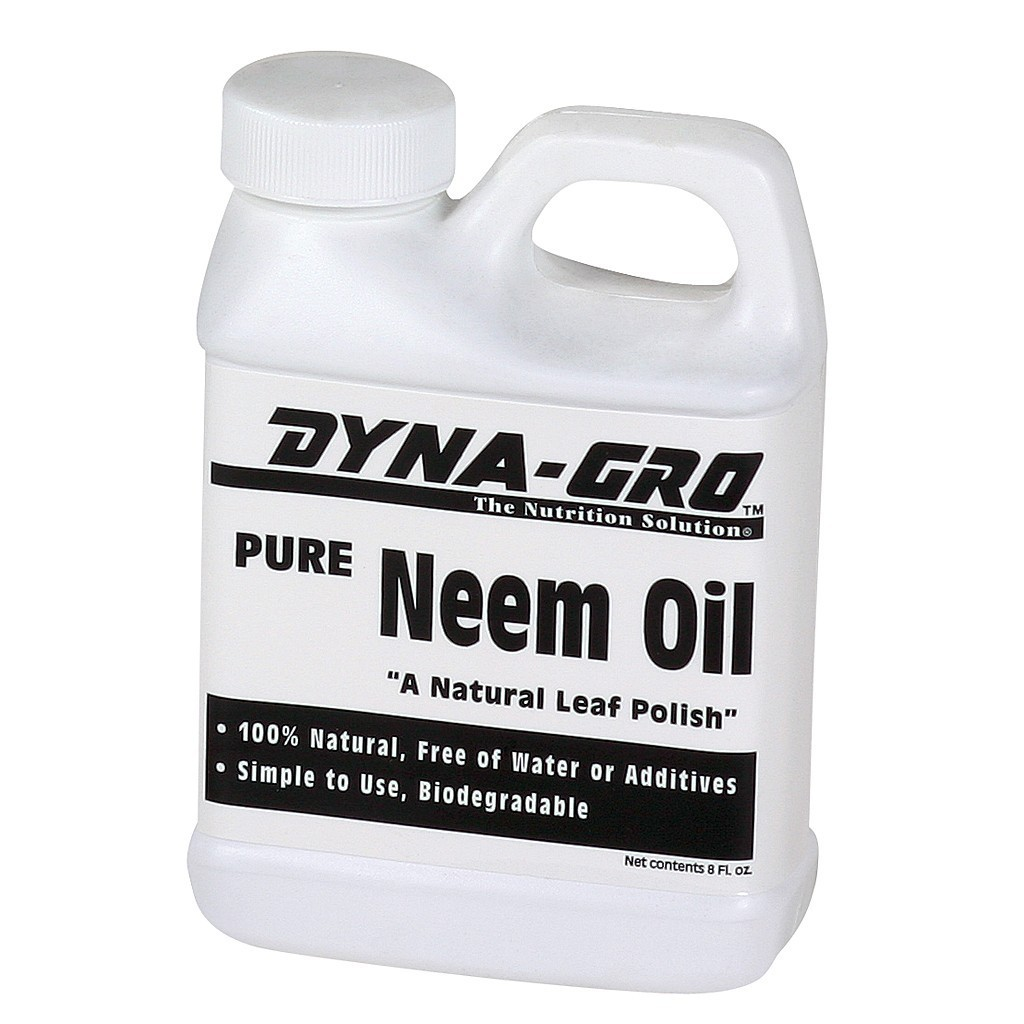 Dyna-Gro Neem Oil (8 oz.)