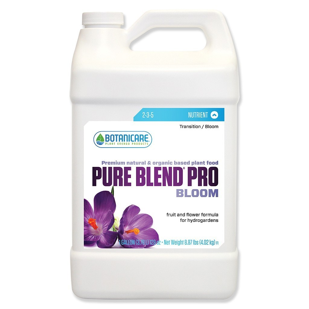 Pure Blend Pro Bloom 2-3-5 (1 gal.)