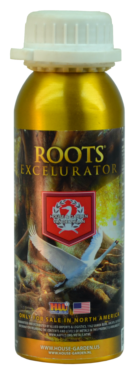 Roots Excelurator Gold 250ml