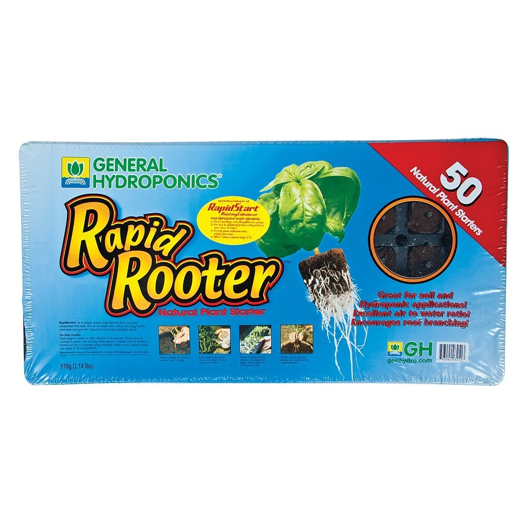Rapid Rooter Starter Tray (50ct)