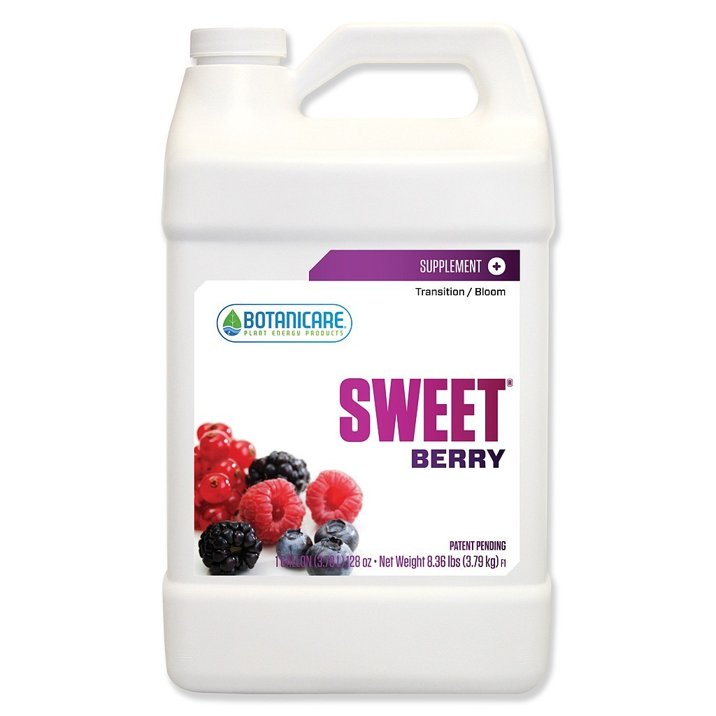 Sweet Berry (1 gal)