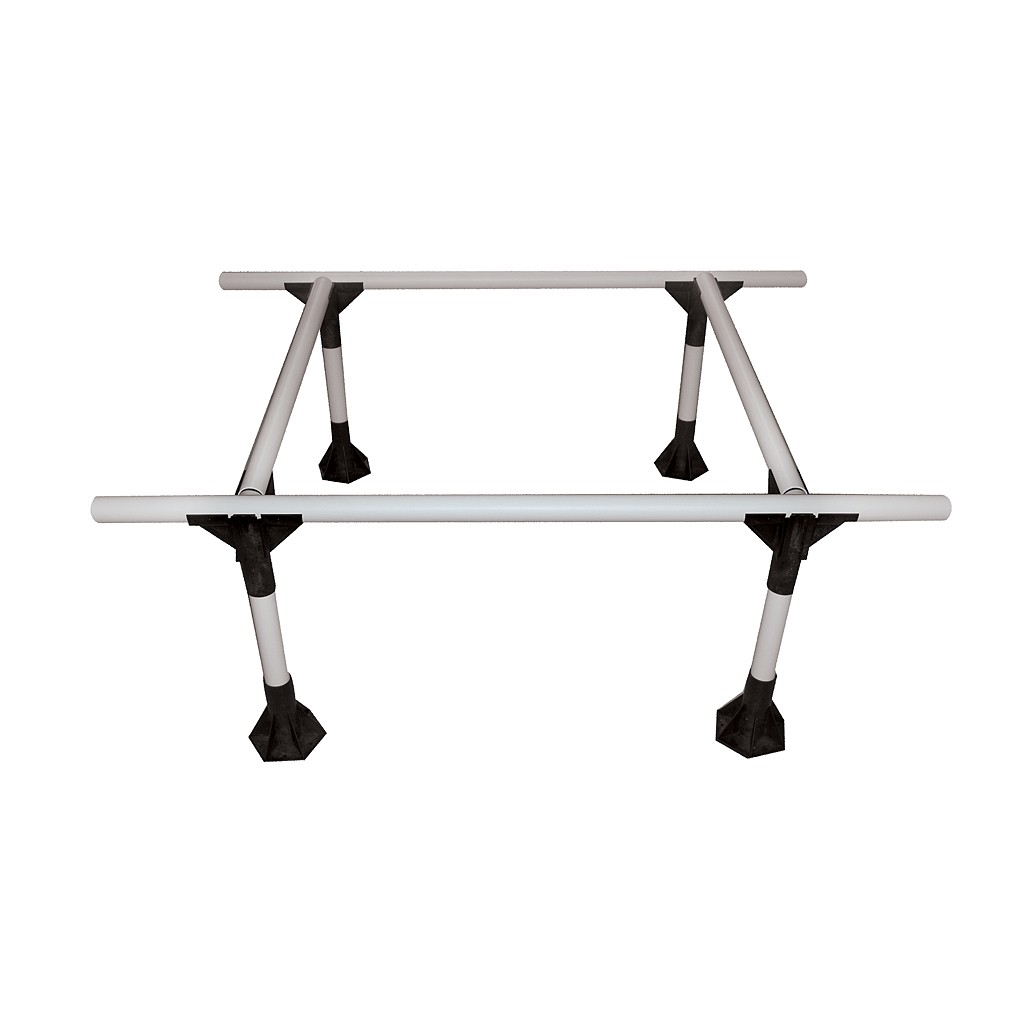 General Hydroponics Snapture Tray Stand, 4' x 4'