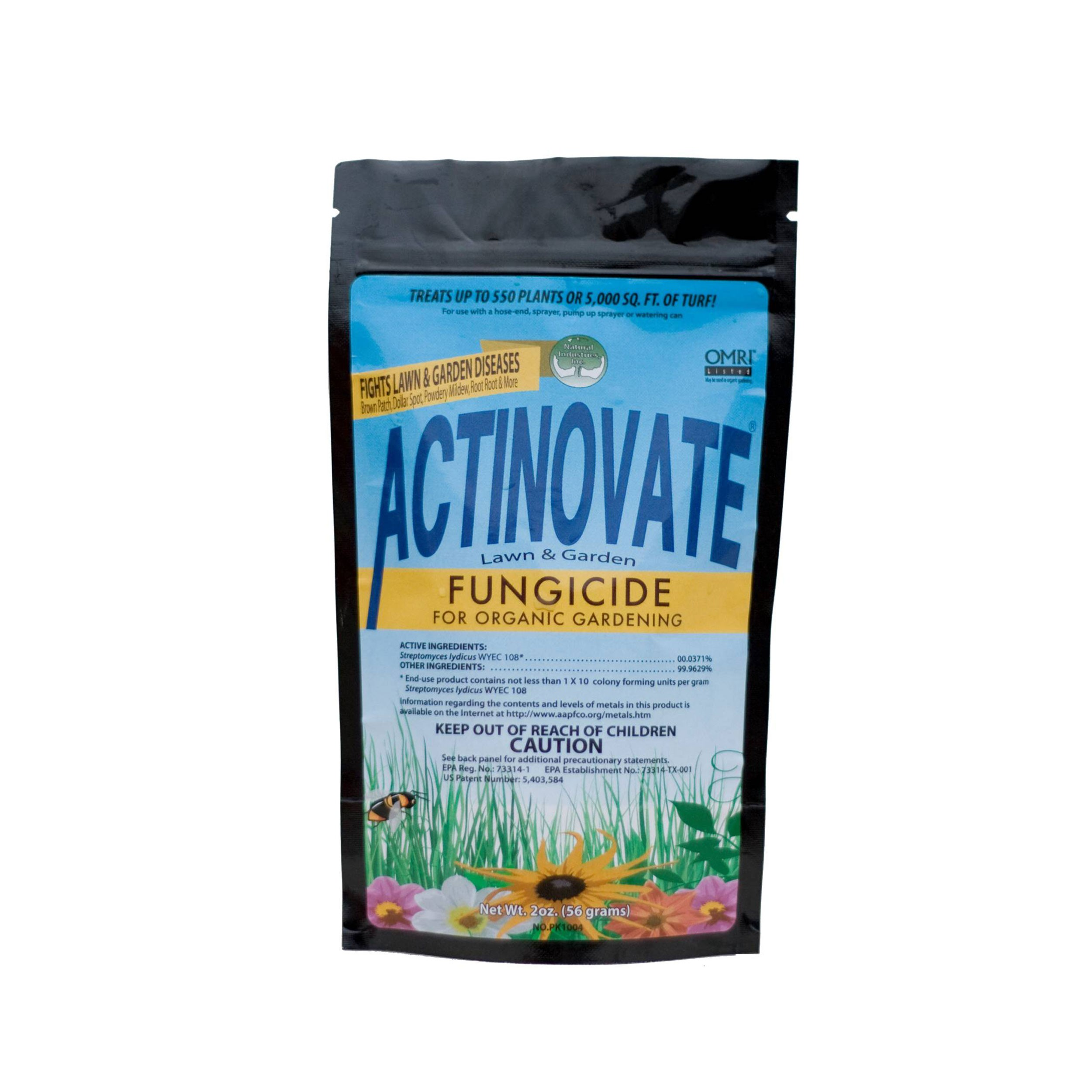 Actinovate, 2 oz