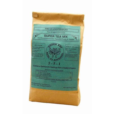 Super Tea Mix 5-5-1 (2 lbs.)