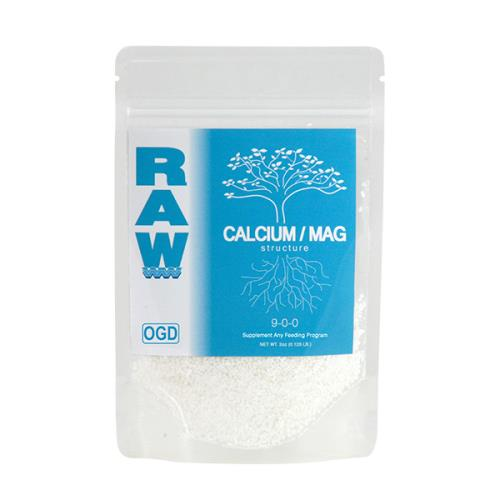 RAW Calcium/Mag (8 oz)