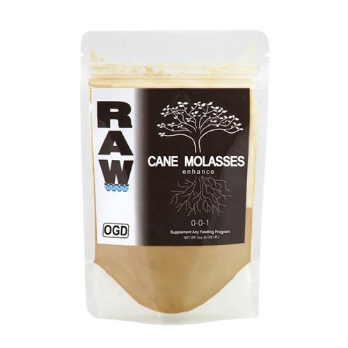RAW Cane Molasses (8 oz)