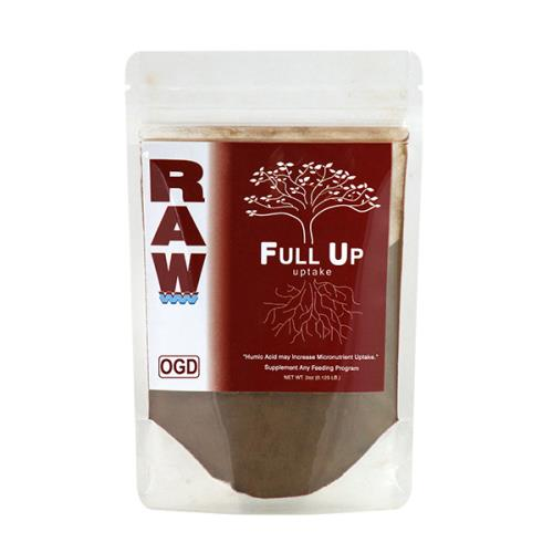 RAW Full Up (8 oz)