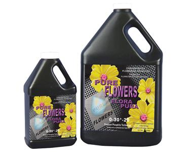 Pure Flowers 0-30-20 Quart