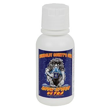 Snow Storm Ultra 8oz