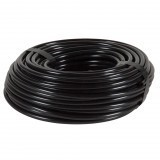 "1/4"" Black Vinyl Tubing (100 ft.)"