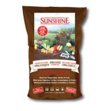 Sunshine Organic Mix (1.5 CuFt)