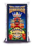 Light Warrior 1 cuft.