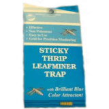 Sticky Blue Thrip & Leafminer Traps
