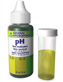 General Hydroponics pH Test Kit (1 oz.)