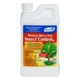 Monterey Once A Year Insect Control II, Quart