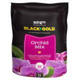 Black Gold Orchid Mix