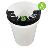 Derbudder Bucket Lid