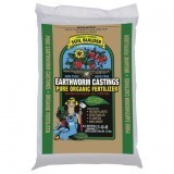 Wiggle Worm Soil Builder Earth Worm Castings 15lb