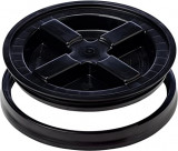 Gamma Seal Lid for 3.5 and 5 gallon Buckets