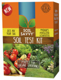 Soil Savvy Soil Test Kit