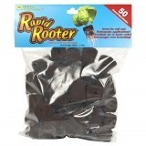 General Hydroponics Rapid Rooter Plugs, 50 Pack