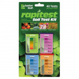 Rapidtest Soil Test Kit (NPK - pH)