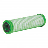 HydroLogic Green Carbon Filter