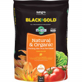 Black Gold Organic Potting Mix 1.5 cuft.